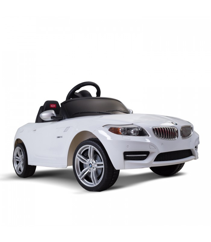 Bmw Z4 Used Cars: Bmw Z4 Blanco
