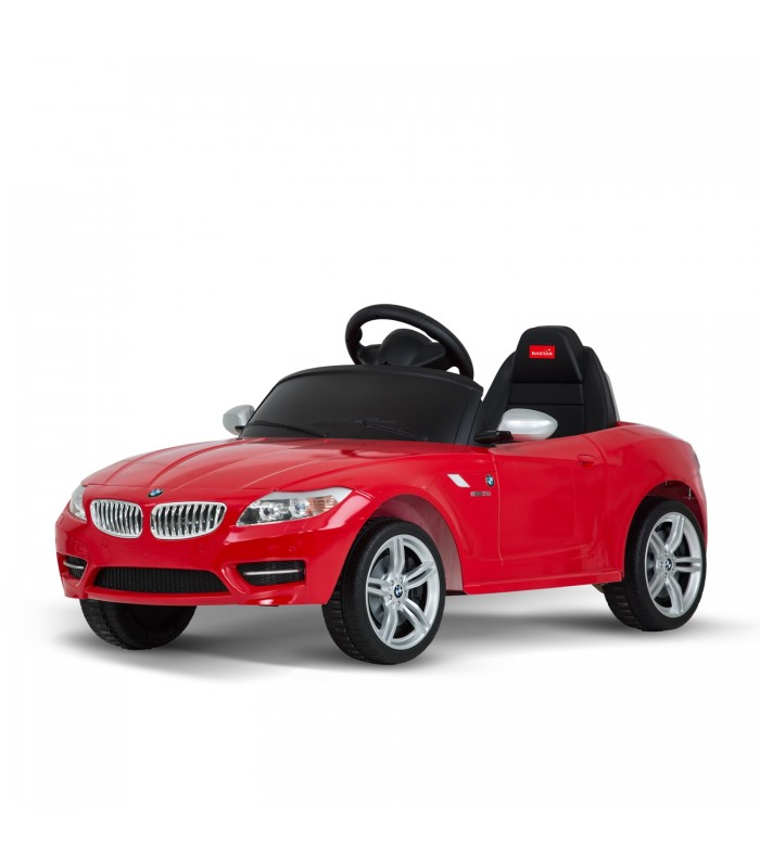 Bmw Z4 Used Cars: Bmw Z4 Rojo