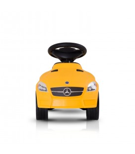 Nourrisson walker Mercedes-Benz SLK Jaune